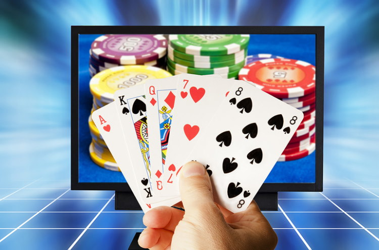 Online casino games: the variety of games and their features